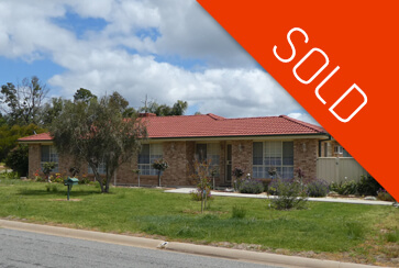 2 Curlew Cres, Coleambally (SOLD)