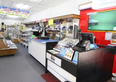 Coleambally Newsagency