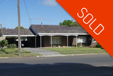 30 Kingfisher Ave, Coleambally (SOLD)