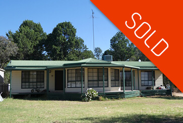 48 Kookaburra Ave, Coleambally (SOLD)