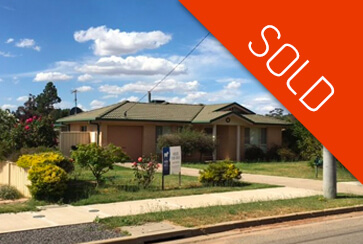 39 Kookaburra Ave, Coleambally (SOLD)