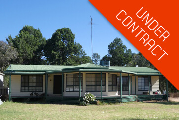 48 Kookaburra Ave, Coleambally (UNDER CONTRACT)