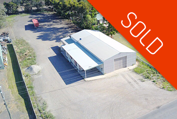 49 Bencubbin Ave, Coleambally (SOLD)