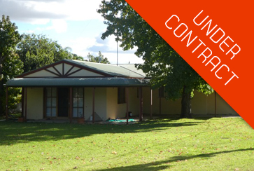 19B Bluebonnet Cres, Coleambally (UNDER CONTRACT)