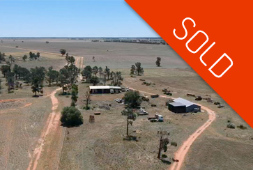 Farms 549 & 671 Gilbert Rd, Coleambally (SOLD)