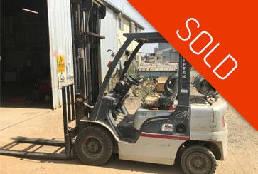 Maintenance & Fabrication Engineering Business – Closing Down Auction (SOLD)