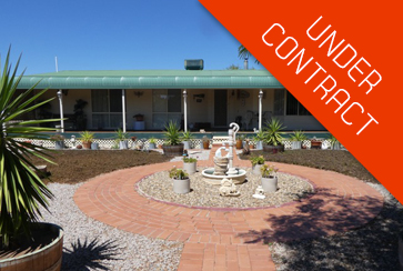 20 Curlew Cres, Coleambally (UNDER CONTRACT)