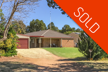 34 Kookaburra Ave, Coleambally (SOLD)