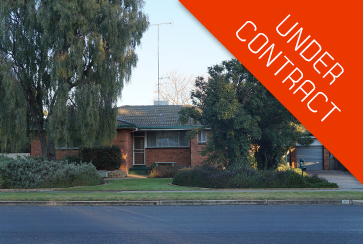 28 Kingfisher Ave, Coleambally (UNDER CONTRACT)
