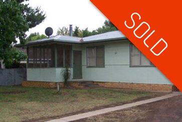 27 Kingfisher Ave, Coleambally (SOLD)