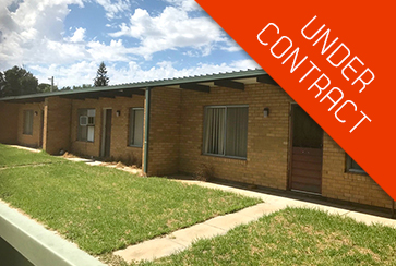 46 Kingfisher Ave, Coleambally (UNDER CONTRACT)