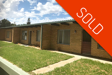 46 Kingfisher Ave, Coleambally (SOLD)
