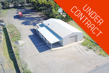 49 Bencubbin Ave, Coleambally (UNDER CONTRACT)