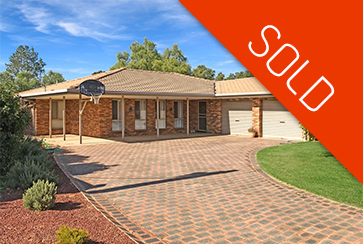 17 Willaroo Street, Coleambally (SOLD)