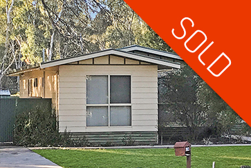 2A Curphey Pl, Darlington Point (SOLD)