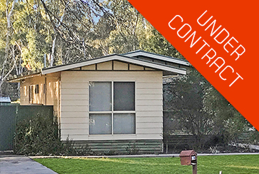 2A Curphey Place, Darlington Point (UNDER CONTRACT)