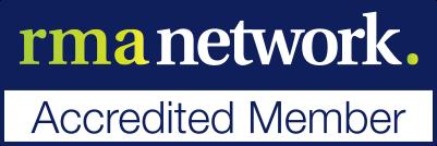 RMA Network Logo